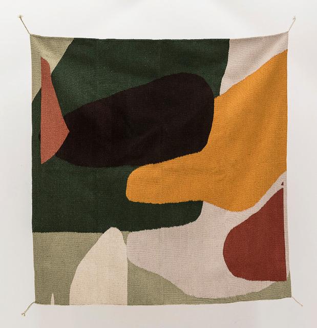 Aldo Chaparro, 'Untitled', 2018, RoFa Projects