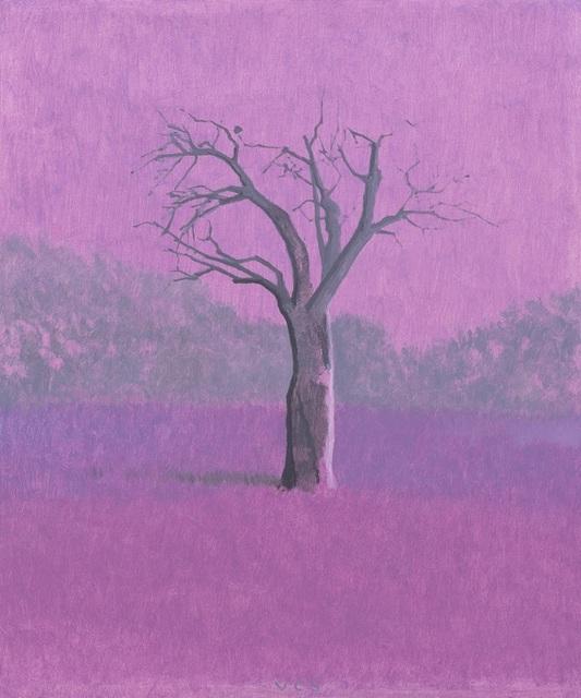 Vonn Sumner, 'Little Almond Orchard II', 2015, Morton Fine Art