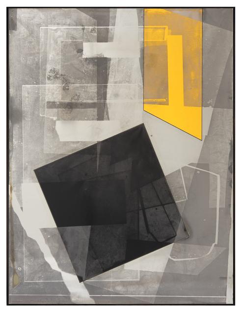 , 'Fermata #16,' 2016, Bartley + Company Art