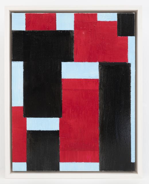, 'Simulated Multiverse,' 2017, Elizabeth Harris Gallery