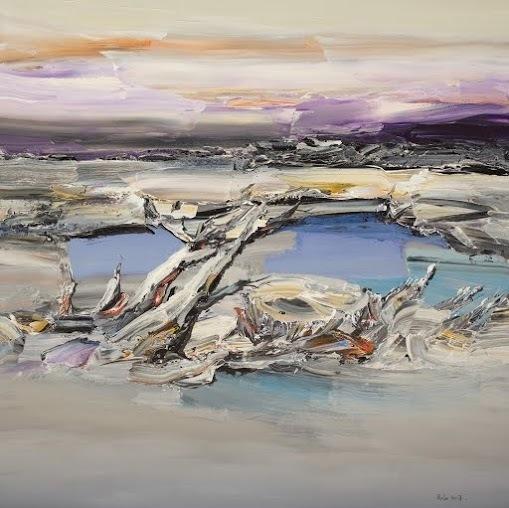 , 'Desert No 5,' 2015, Wentworth Galleries