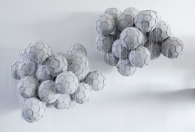 , 'Obverse & Reverse XXXI,' 2017, Nils Stærk