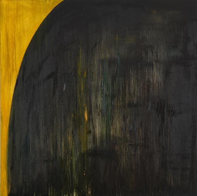 , 'Past Present 3,' 2015, Andréhn-Schiptjenko