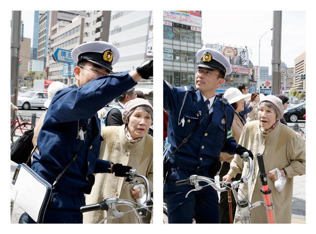 , 'Tokyo Tokyo - Tsukiji no. 18, Tokyo, Japan,' 2010, mariondecannière