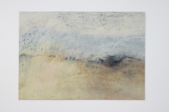 , 'undertow, 30,' 2018, Ground Floor Gallery