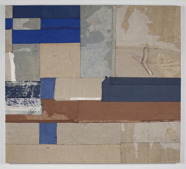 Samuel Levi Jones, 'Amerika', 2019, Galerie Lelong & Co.