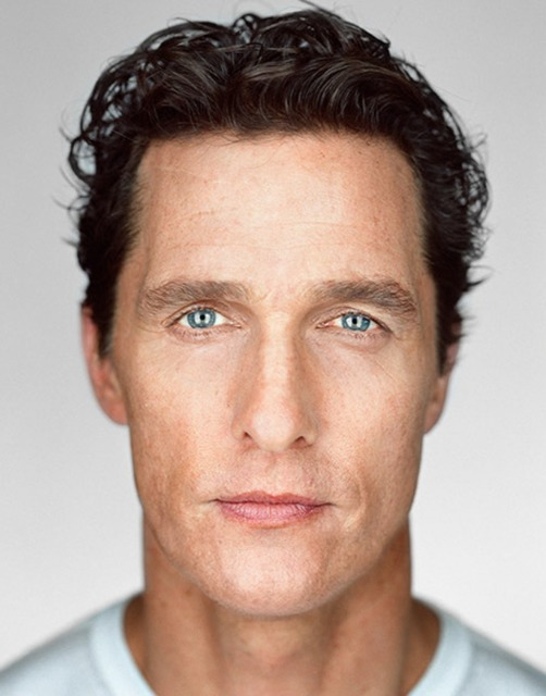 , 'Matthew McConaughey,' , CAMERA WORK