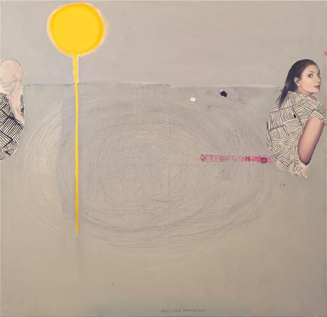 , 'Untitled,' 2011, Galerie Sandhofer
