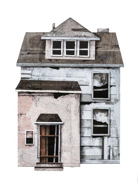 , 'House Study III,' 2017, Paradigm Gallery + Studio