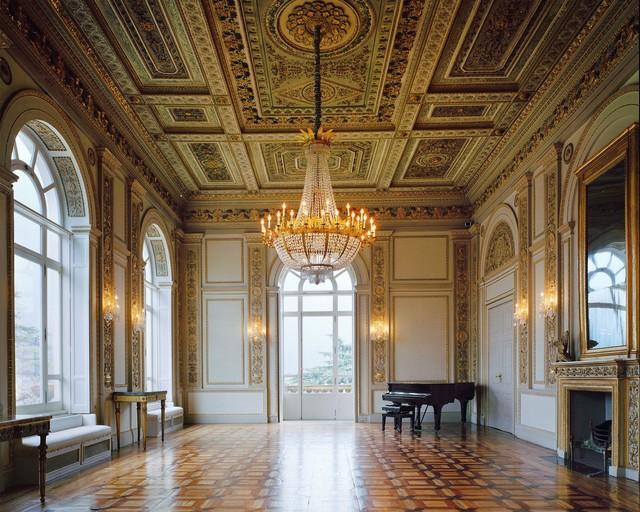 , 'Music Room, Sicily,' 2010, Edwynn Houk Gallery