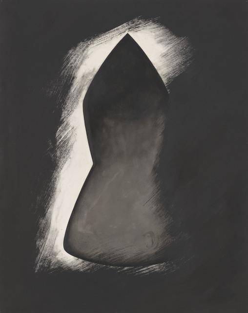 , 'Seven Pillars of Wisdom No. 6,' 1989, Mitchell-Innes & Nash