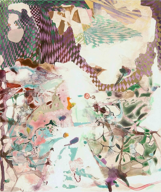 , 'Eat the Klapperschlange,' 2015, Galerie Reinhold Maas