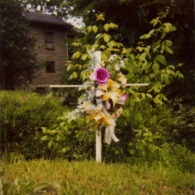 , 'Untitled,' 2006 -2010, Conduit Gallery