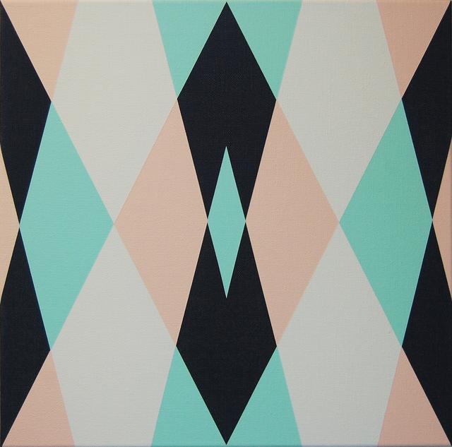 , 'Absolute 55.1,' 2018, JGM Gallery