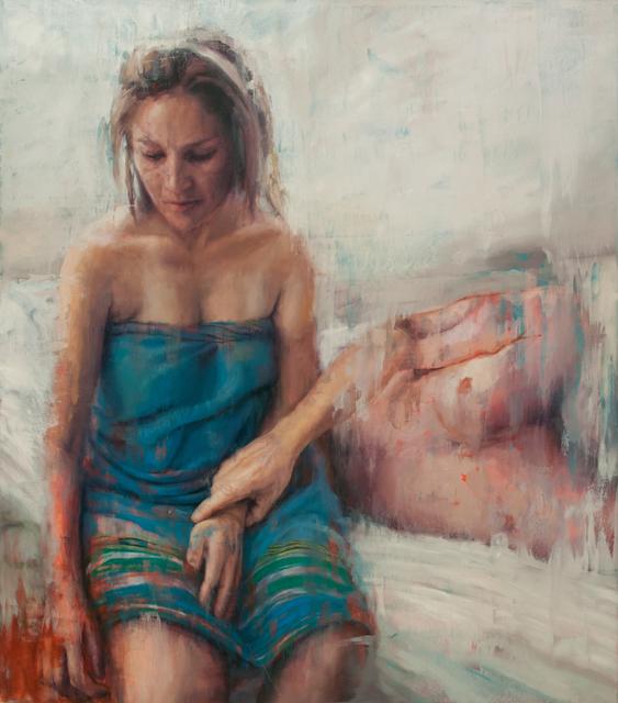 Michelle Doll, 'Couple (QL1)', 2013, Mana Contemporary
