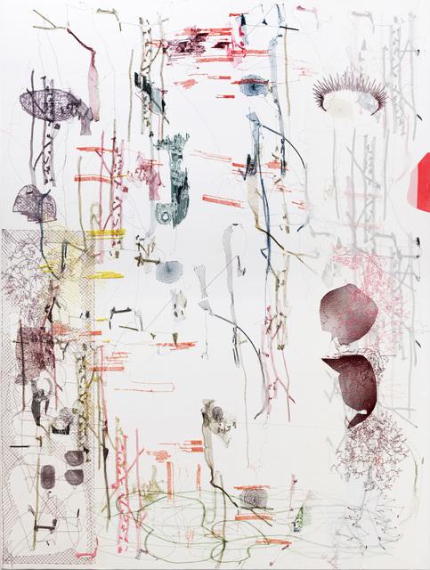 , 'La Locura del Ver,' 2016-2017, Galería Joan Prats