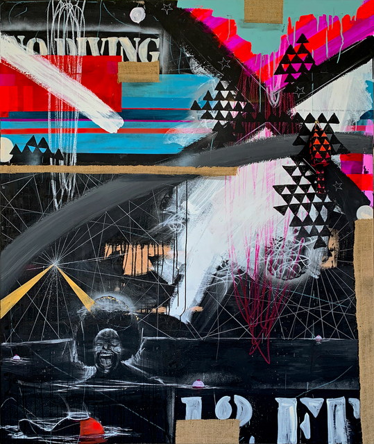 , 'Maggot Brain: Complimentary Towels,' 2015, Alan Avery Art Company