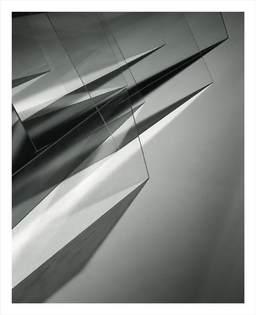 Barbara Kasten, 'Studio Construct 8,' 2007, Bortolami