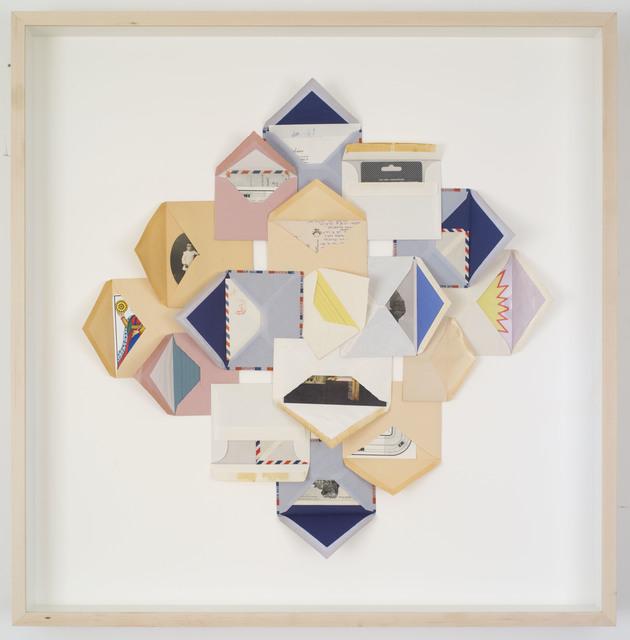 , 'Puzzle,' 2017, Galerie Nathalie Obadia