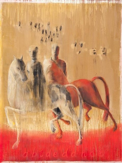 Deborah Bell, 'ABIDE DANCE', 2015, Everard Read