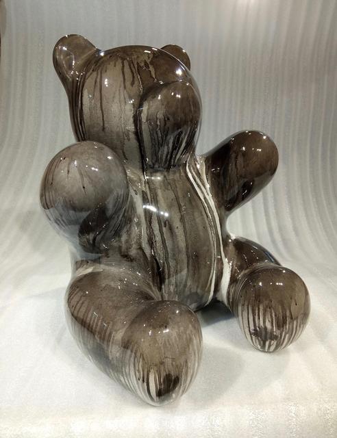 , 'Bear,' 2018, Aicon Gallery