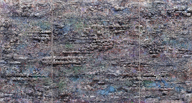 , 'Creation,' 2016, Ayyam Gallery
