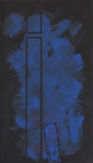 , 'Merlin's Dream,' 2014, Carter Burden Gallery