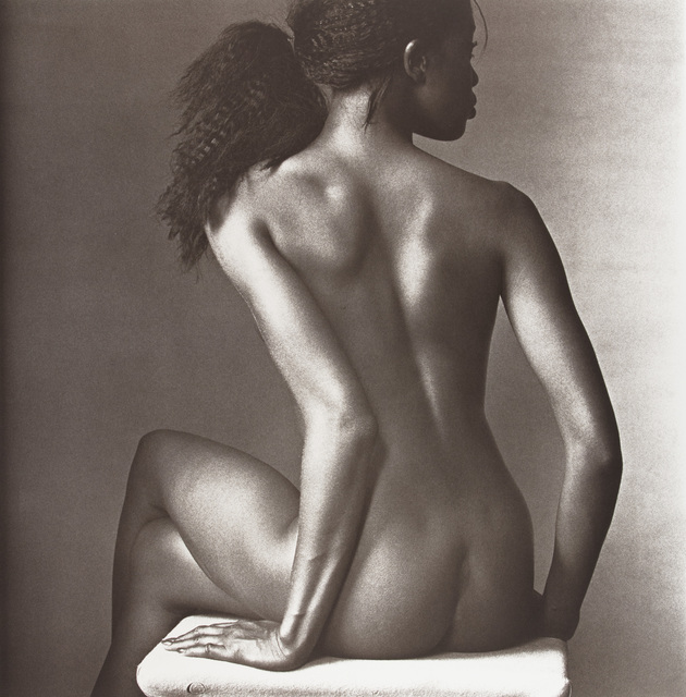 , 'Naomi Campbell,' New York-1994, Pace/MacGill Gallery