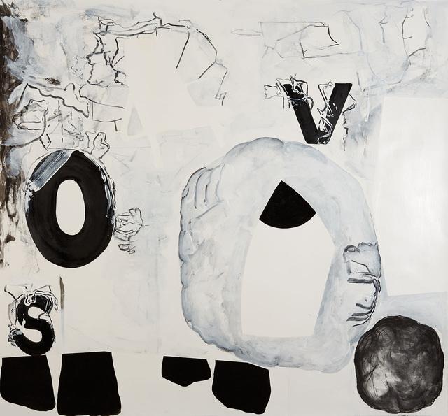 , 'OVS,' 2014, David Richard Gallery