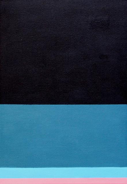 , 'Sunset 3,' 2019, 99 Loop Gallery