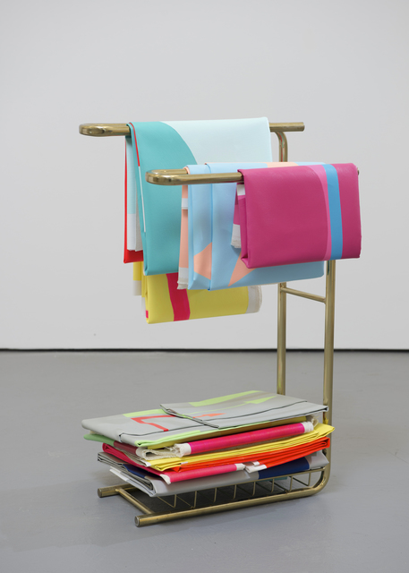, 'In an Otherwise White Room,' 2017, Galerie Antoine Ertaskiran