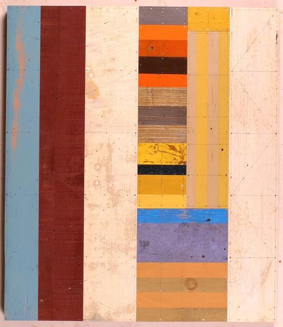 , 'Striker,' 2013, West Branch Gallery