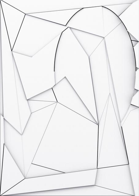 , 'Kaleidoscope XV ,' 2012, ArtSvit