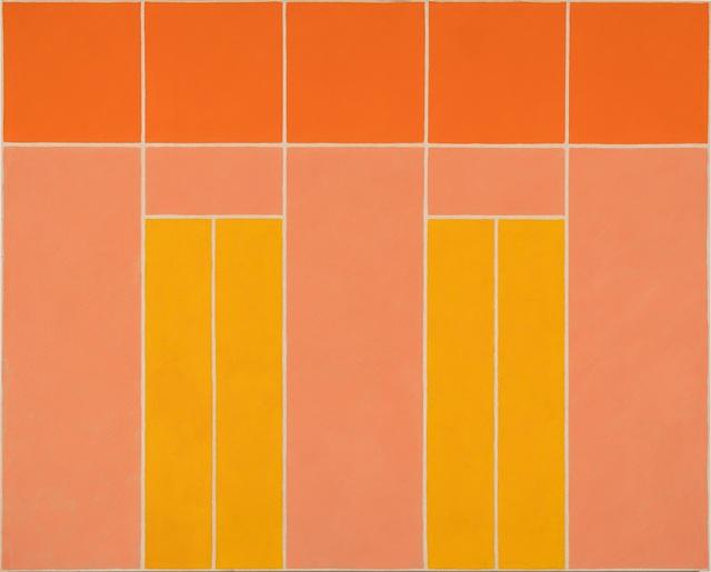 , 'Interiores,' 1985, Ronie Mesquita Galeria