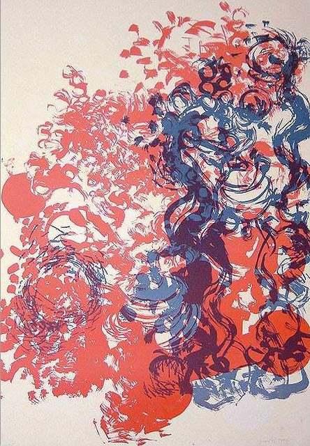 XAVIER GRAU, 'S/T', 1993, Galeria Maior