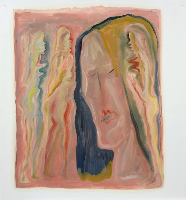 , 'Untitled ,' 2014, Anglim Gilbert Gallery