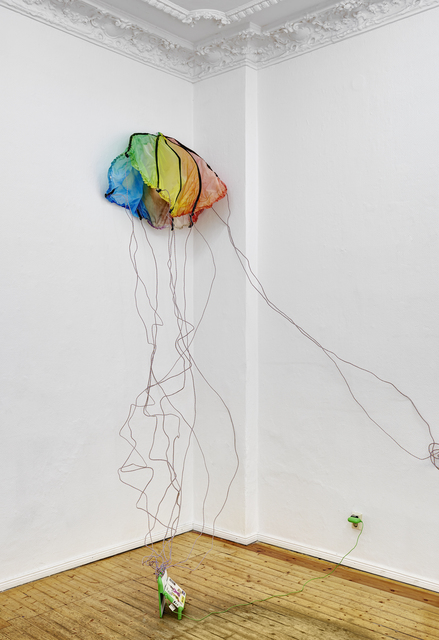 , 'Bifrost (best intentions),' 2015, Future Gallery