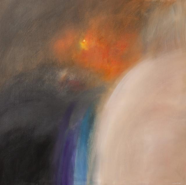 , 'A Gust of Wind,' 2018, Ventana Fine Art