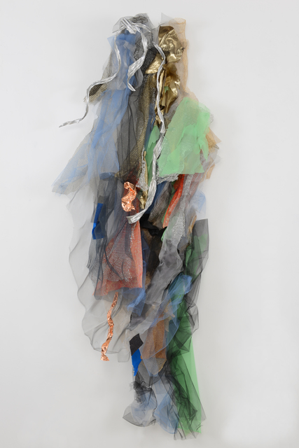, 'Eve (Evolved from Phoenix IV),' 2014, Walter Wickiser Gallery