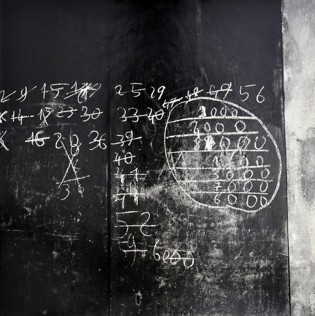 , 'Senza titolo (Tracce),' 1966, P420