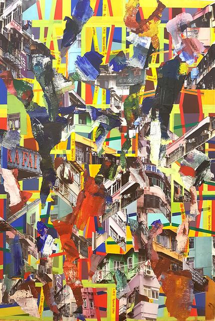 , 'No Title,' , Galeria Movimento