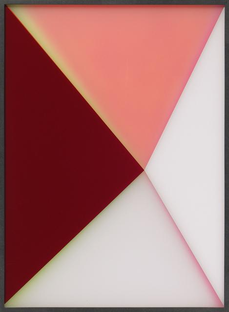 , 'Untitled (R17048),' 2014, ART'LOFT, Lee-Bauwens Gallery
