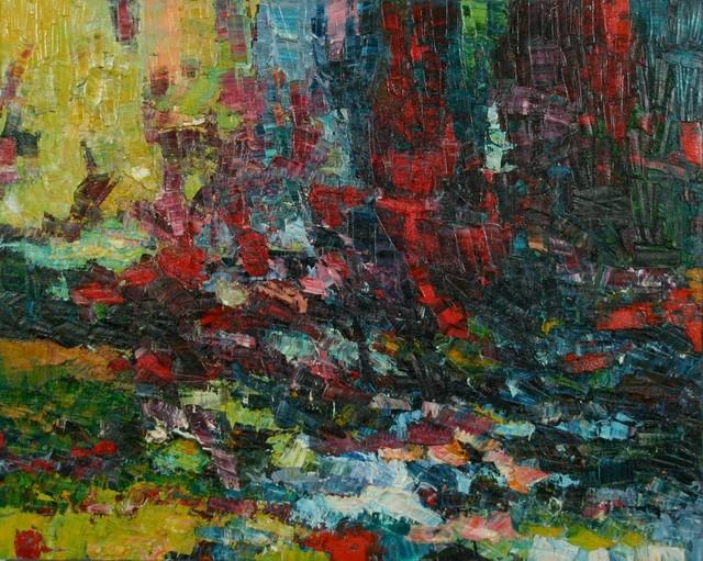 , 'The Creation,' 2006, Galerie de Bellefeuille