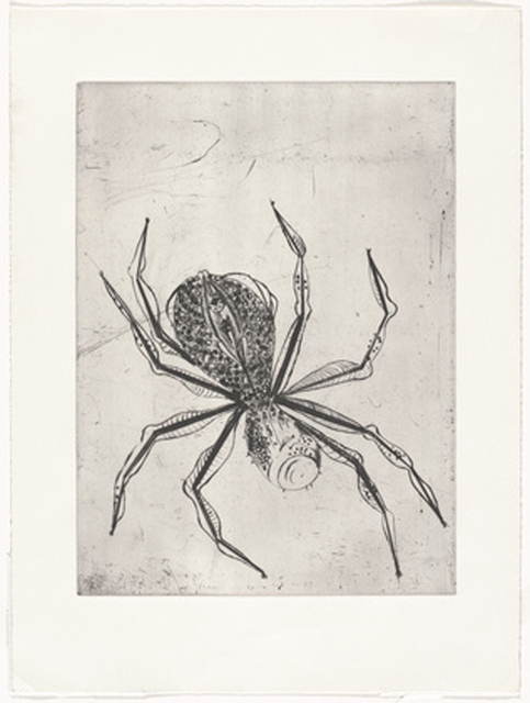 , 'Spider,' 1995, Carolina Nitsch Contemporary Art