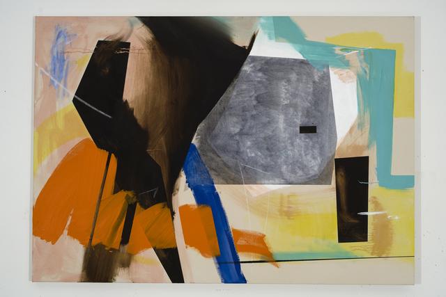 Trevor Kiernander, 'This Must Be the Place II (Creeper)', 2016, Art Mûr