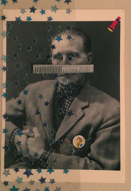 , 'Marcel's Comb ,' , Arielle de Saint Phalle + Taylor Roy