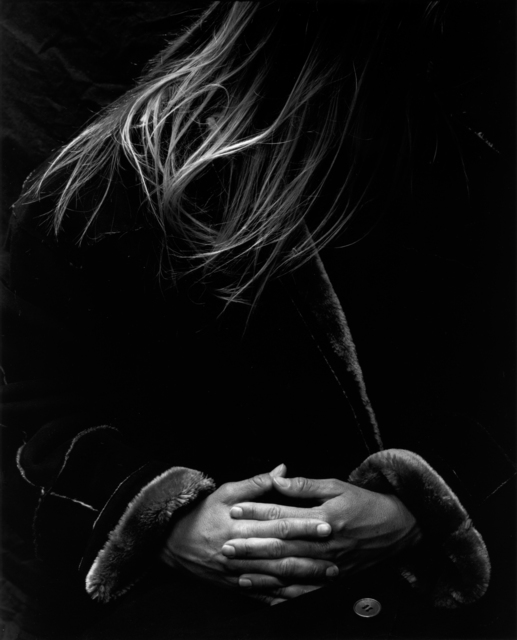 , 'Hands,' 2012, Weston Photography LLC