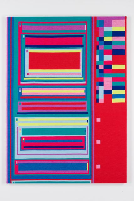 , 'Abstract Browsing 17 01 06 (Reddit),' 2017, Takuro Someya Contemporary Art