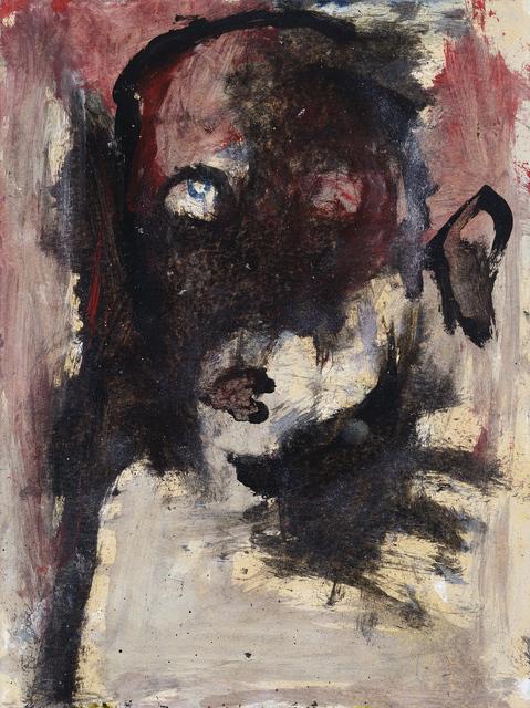 , 'Untitled,' 2010, Pinakotheke