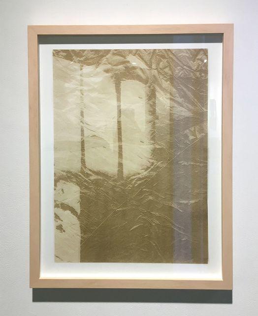 , 'Shadow 2 (Window Space),' 2019, Kala Art Institute